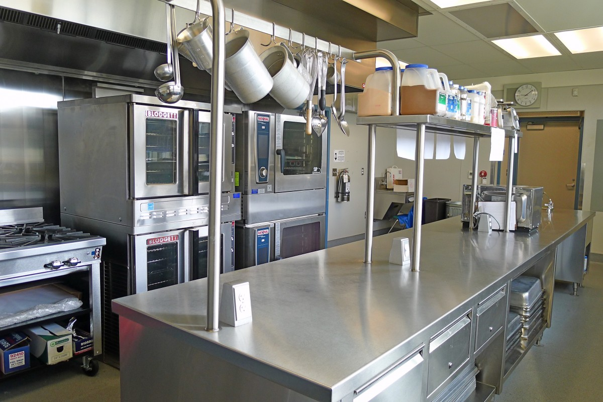 Plant cell thinglink for School kitchen designs