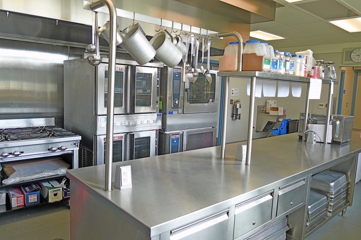 School Kitchen Remodels Before And After Henry