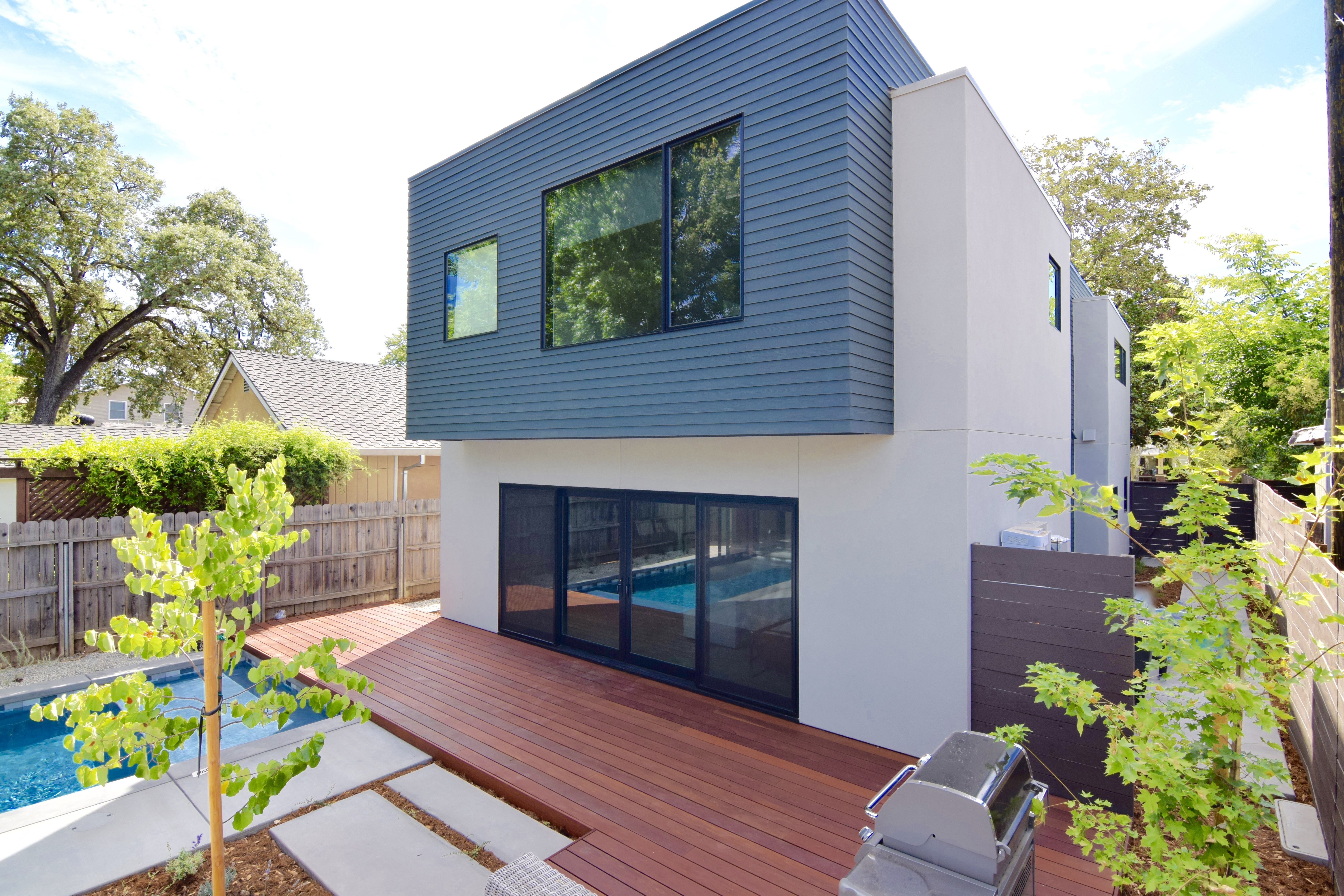 Projects | Henry + Associates Architects